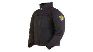 WINDSTOPPER® Patrol Soft Shell from Forum Industries