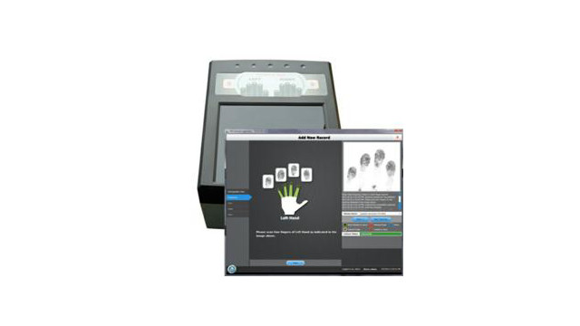 FbF Live Scan Electronic Fingerprint System, Secure Web Fingerprint Transmission (SWFT) Compatible