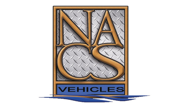 NACS Vehicles
