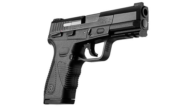 24/7 G2 Handgun, Pistol