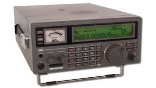 AR6000 40 kHz-6 GHz Wide Range Receiver