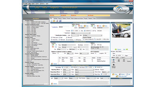 Arcus Records Management System