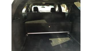 Sedan/SUV Automated Weapon Storage (AWS) Locker