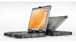 B300 Rugged Notebook, Fifth Generation