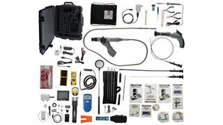 Enhanced Contraband Enforcement Kits (CEK)