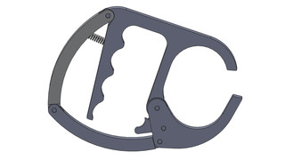 G-Tac Restraint Device