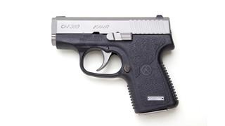 CW380 ACP Pistol