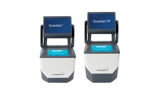 Guardian Fingerprint Scanner