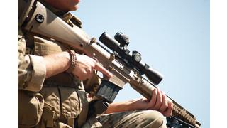 Dual Aperture Gunsight Riflescope (DAGR)