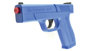LT-TT Trigger Tyme Pistol, Compact