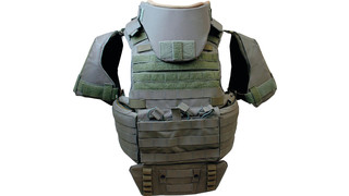 PARACLETE Federal Tactical Outer Carrier (FTOC)