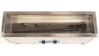 TurboSonic Power Pro Ultrasonic Cleaner