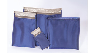 Select-A-Shield weather-resistant RF isolation pouches