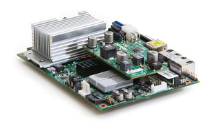 Synergis Master Controller (SMC)