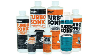 TurboSonic Solutions