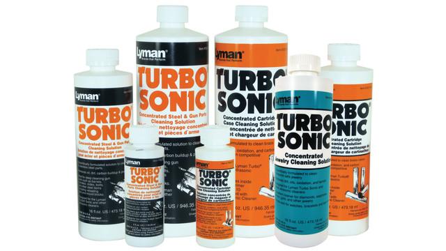 TurboSonic Solutions