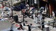 In Boston Bombing, 'Who' and 'Why' Remain Unknown