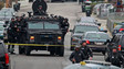 Manhunt in Boston After Bombing Suspect Killed