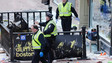 Dispatch Audio Shows Boston Police Heroics