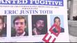 FBI Arrests U.S. Most-Wanted Child Porn Suspect
