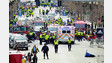 Feds Seek Suspects, Motive in Boston Bombings