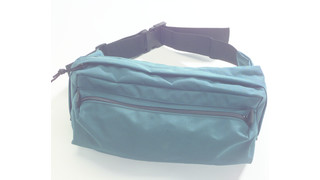 Custom Fill EMS Fanny Pack First Aid Kit