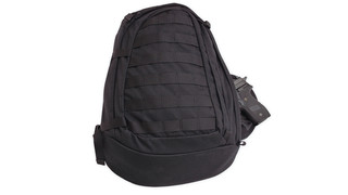 Covert Go-Bag, Covert Go Bag Lite (with and without MOLLE)