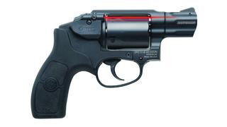 Bodyguard Firearm Line - Revolver