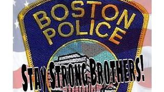 Praying For Boston