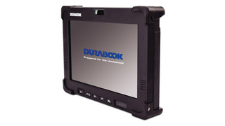 Durabook Semi-Rugged Ultra-Mobile Tablet PC (UMPC) (CA10)