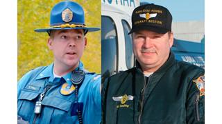Pilot Faulted in Alaska Troopers Copter Crash