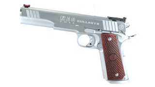 MAC 1911 Bullseye Model
