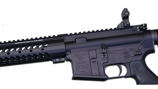 Battle Born BB16 Rifle