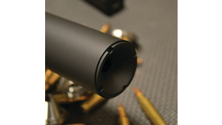 MPA Sound Suppressors
