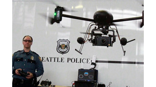 Officer Newscast: Unmanned Aircraft for Police