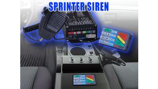 Sprinter Siren