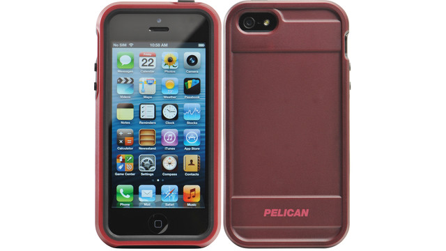 ProGear Vault, ProGear Protector Series Case - Apple iPhone 5 (CE1180, CE1150)
