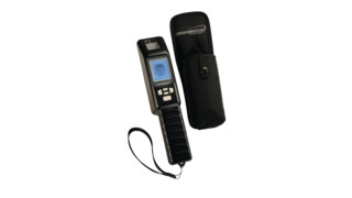 Verifier Mw Fingerprint Scanner with Android and Blackberry