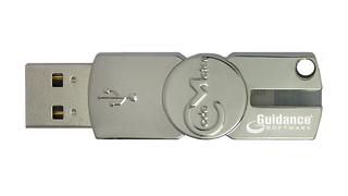EnCase Portable Version 4 - 2009 Innovation Awards Winner: Forensics
