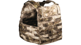 Hard Bal Plate Carrier