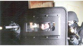 HARDLINE Series Tactical Shields