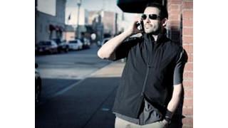 Icon Softshell Vest, Three-Season Tactical Functionality