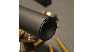 MPA Sound Suppressors