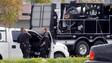 LAPD Bomb Squad Detonates Explosive Devices