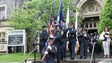 Blue Mass Held in Remembrance of Fallen Officers