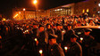 Watch Live Stream of Candlelight Vigil Tonight