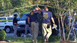 Man Shot by FBI Had Ties to Bombing Suspect