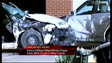 Pa. Police Officer Killed When Chase Ends With Crash