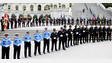Photos: Peace Officers' Memorial Service