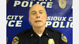 Arrest Made in Shooting of Iowa Police Officer